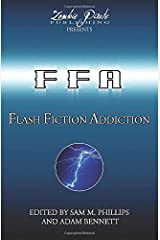 FLASH FICTION ADDICTION: 101 Short Short Stories Paperback