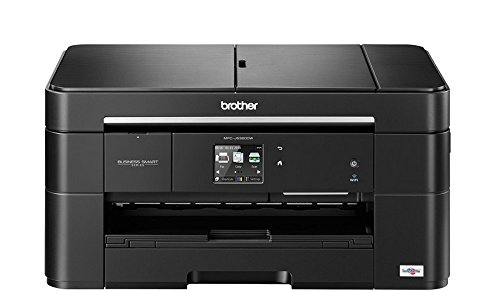 Brother MFC-J5320DW A4 Colour Inkjet Multifunction Printer (With A3 Functionality)