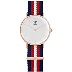 Faber Time F106RG Women's watches F106RG