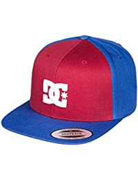 DC Snappy Snapback Cap Kids Chili Pepper