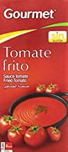 Gourmet - Tomate frito - 350 g - [Pack de 8]
