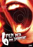 Film per Non Dormire (DVD)