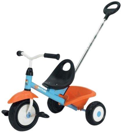 Imagen principal de Kettler 8176-500 - Triciclo azul [Importado de Alemania]