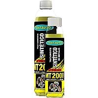 Tratauto - MT2000 Tratamiento Sintético De Metales Antifricción 236Ml