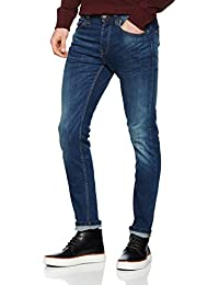 ONLY & SONS Onsweft Med Blue 5076 Pk Noos, Jeans Hombre