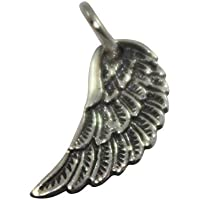 Singolo, a forma di ali
