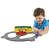 Il Trenino Thomas DGK96 - Deposito di