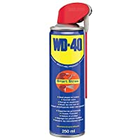 WD-40 1810103 31577 Smart Straw, Bleu, 250 ml