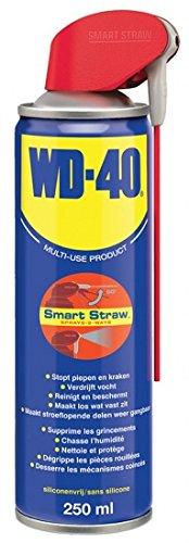 Preisvergleich Produktbild WD-40 1810103 31577 Smart Straw 250 ml, Blue