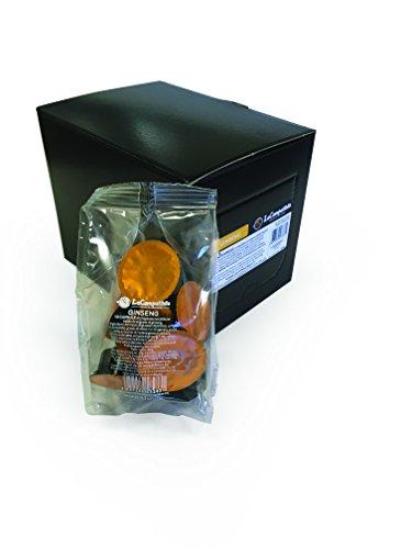LaCompatibile CAFFITALY ® 50 Capsule Compatibili GINSENG