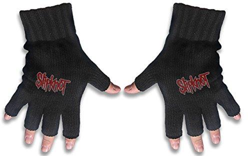slipknot-strickhandschuhe-logo-fingerlose-slipknot-handschuhe-gestickt