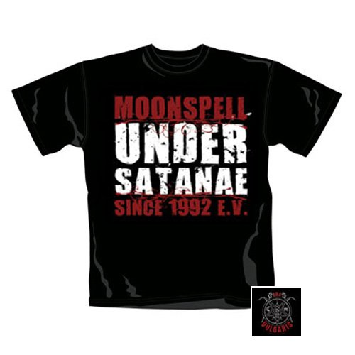 Moonspell - T-Shirt Since 1992 (in XL)