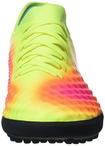 volt Tf Rosa Finale Orange Magistax Totale Calcio Multicolore Ii Nike Gelb Nero Scoppio Stivali Uomo q18xBCw
