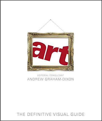 Portada del libro Art: The Definitive Visual Guide by Andrew Graham-Dixon (2008-10-01)