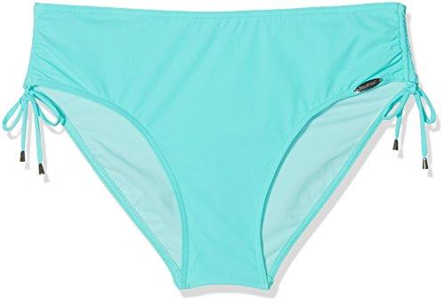 Sunflair Damen Bikinihose Basic (Türkis 23), 38NA