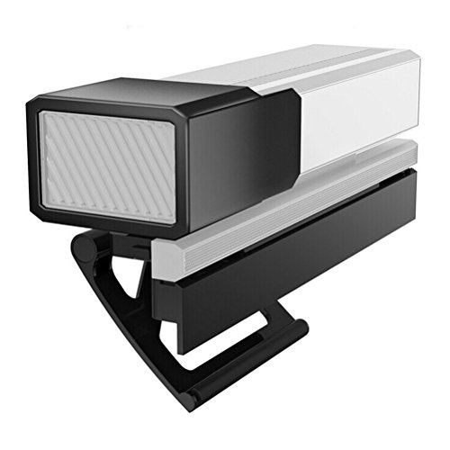 Kinect TV-Halterung, CBSKY® adujustable TV Clip Halterung für Xbox One, Xbox One S W Kamera Cover
