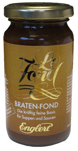 6x Englert - Le Fond Braten-Fond - 200ml