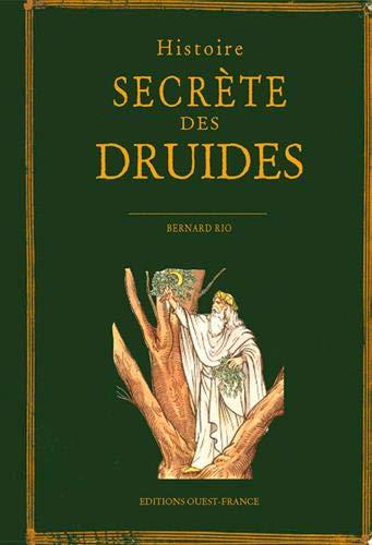 Histoire secrète des druides par  (Broché - Apr 5, 2019)