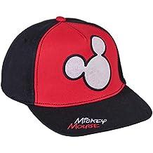 Mickey Mouse - Gorra premium 53cm (Artesania Cerda 2200002032)
