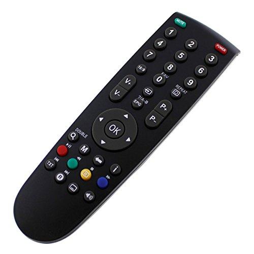 Ersatz Fernbedienung Grundig LCD LED TV RC-GD1 Vision2 19-2930T