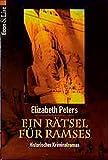 Ein Rätsel für Ramses (ETB - Econ & List Taschenbuch) - Elizabeth Peters