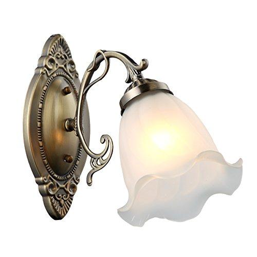 Halloween Lichter Für Verkauf - LINA-Weihnachten Halloween-Geschenke Europäische retro Wand Lampe