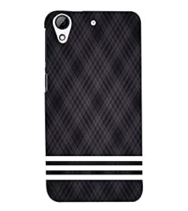 PRINTSWAG PATTERN Designer Back Cover Case for HTC DESIRE 626G+