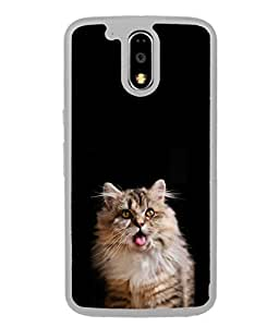 FUSON Designer Back Case Cover for Moto G Play (4th Gen) :: Motorola Moto G4 Play (Family Friends Happiness Together Sister )