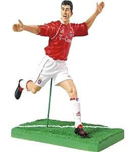 3D-Stars - action figure - Football - Roy Makaay