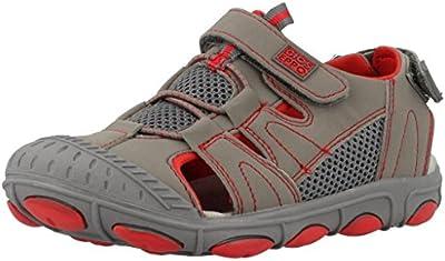 Sandalias y chanclas para niï¿œo, color gris , marca GIOSEPPO, modelo Sandalias Y Chanclas Para Niï¿œo GIOSEPPO GAVIETA Gris