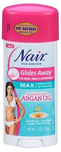 nair-hair-remover-glides-away-max-moroccan-argan-oil-for-bikini-arms-underarms-33-oz-by-nair