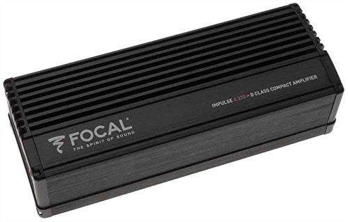 Focal Integration 4-Kanal Indash Verstärker