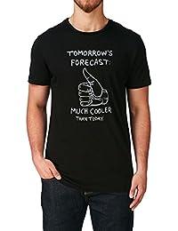 Amazon.es  Forecast - Brettwerk   Camisetas 94d87943df6d3