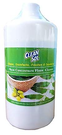 Cleansol Neemax (Neem Based Floor Cleaner) (1L)