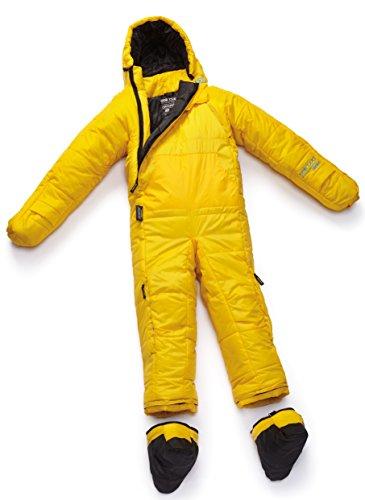 SelkBag Wearable Sleeping Bolsa, Unisex, Chewbacca, XL