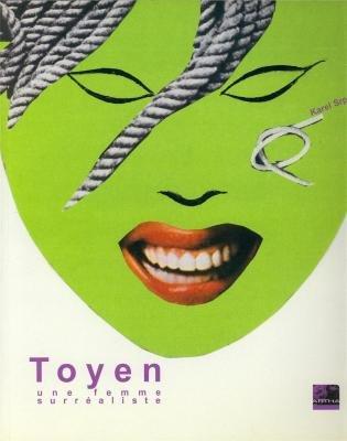 Toyen, une femme surraliste