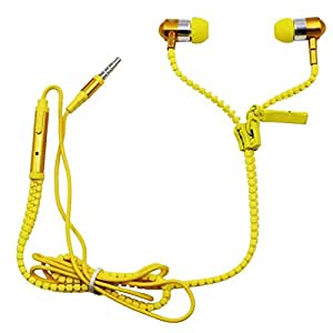 SPAM Presents Most awaited Earphone with feature of Voice Clarity || Premium Look||3.5 mm Jack ||Super Soround Sound || Headphone || Earbuds || headset || with Mic ||Compatible with all your LG G2 mini & All Android & all 3.5 mm jack audio device