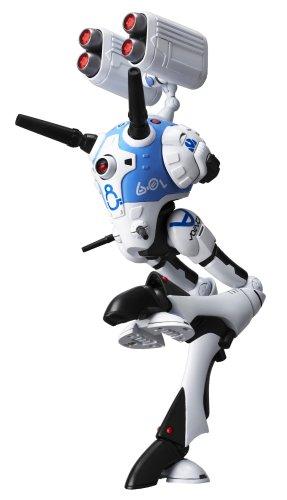 Macross Robotech Revoltech #051 Super Poseable Action Figure Regult [Toy] (japan import)
