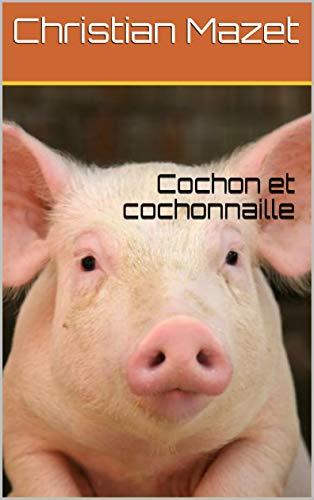 Cochon cochonnaille