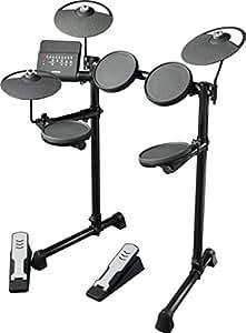 Yamaha DTX400K Digital Drum Kit