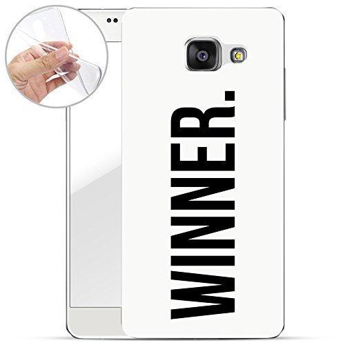 Motivo Serie 1 Custodia Rigida Iphone - Gatto corto, Samsung Galaxy A3 2017 WINNER DOT Bianco