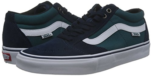 Vans - Chaussures Skateshoes Homme Tnt Sg - Taille:one Size DRESS BLUES/DEE