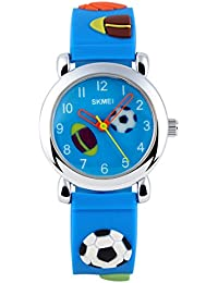 Reloj - GRyiyi - Para  - GR-WATCH1047-Deep Blue