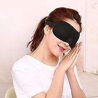 OuYee Schlafmaske, SleepingMask 3D Augenmaske Schlafen Bequem Augenmaske und Weich und erholsamen Schlaf Komplett... preisvergleich bei billige-tabletten.eu