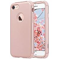 3in1 antiscivolo iPhone 7 Cover fatti per essere facilmente utilizzato e  che offre una protezione robusta d01d26f0def4