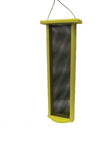 Birds Choice 3Qt. magnet-mesh Nigersamen Finch Feeder -