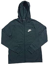 Amazon.it  Nike - Felpe con cappuccio   Felpe  Abbigliamento b6ba1e8d94b