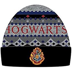 New Import Gorro unisex Hogwarts Harry Potter winter 2018
