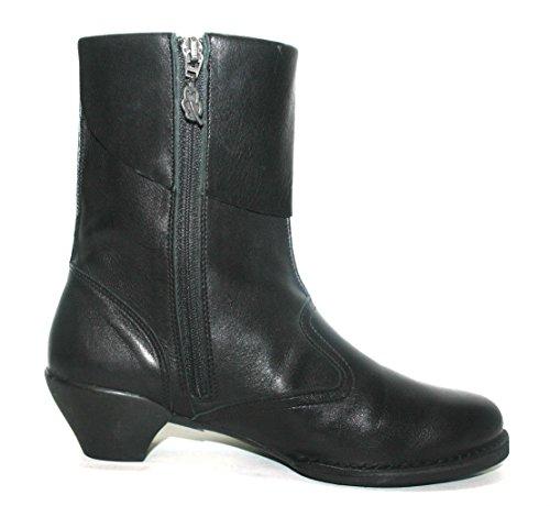 Loints of Holland 43984-00 Damen Stiefel & Stiefeletten (ohne Karton) Schwarz