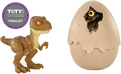 d FMB93 - Schlüpfender Dino Tyrannosaurus Rex ()